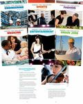 Inside the Industry: The Arts, Engineering, Entertainment, Fashion, Green Jobs, Medicine, Pu...