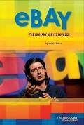 Ebay: The Company and Its Founder (Technology Pioneers)