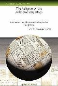 Religion of the Achaemenian Kings