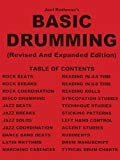 Joel Rothman's Basic Drumming, Revised and Expanded Edition