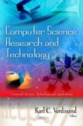 Computer Science Research and Technology