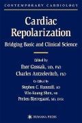 Cardiac Repolarization (Contemporary Cardiology)
