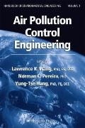 Air Pollution Control Engineering (Handbook of Environmental Engineering)