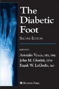 The Diabetic Foot (Contemporary Diabetes)