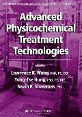 Advanced Physicochemical Treatment Technologies: Volume 5 (Handbook of Environmental Enginee...