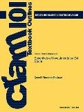 Outlines & Highlights for Essentials of Investments by Zvi Bodie, ISBN: 0077339185