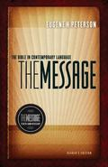 The Message 10th Anniversary Reader's Edition