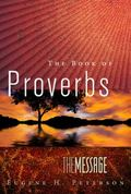 Message the Book of Proverbs (repack)