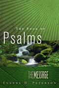 Message the Book of Psalms (repack)