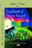Encyclopedia of Vitamin Research (Nutrition and Diet Research Progress)