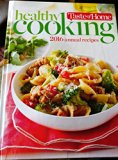Taste of Home Healthy Cooking 2016 Annual Recipes