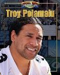 Troy Polamalu
