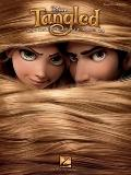 Tangled - Music From The Motion Picture Soundtrack (Piano/Vocal/Guitar Songbook)