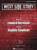 West Side Story - Piano Solo - Intermediate Level