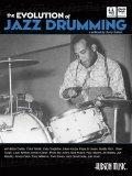 The Evolution of Jazz Drumming (Book CD & DVD)