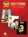 Toy Story Easy Piano Collection (Easy Piano Songbook)