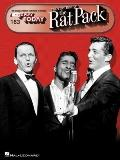 Very Best of the Rat Pack : E-Z Play Today #163