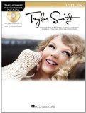 Taylor Swift: Instrumental Play-Along for Violin