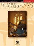 Treasured Hymns For Classical Piano - 15 Arrangements By Phillip Keveren