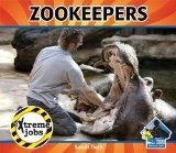 Zookeepers (Extreme Jobs)