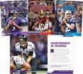 Playmakers Set 4
