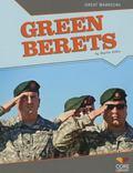 Green Berets (Great Warriors)