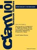Studyguide for Engagement in Teaching History: Theory and Practice for Middle and Secondary ...