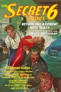 Secret 6 Classics : Featuring the Suicide Squad: Return Engagement with Death