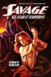 Pat Savage: Six Scarlet Scorpions (The Wild Adventures of Pat Savage) (Volume 1)
