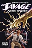 Doc Savage: Empire of Doom (The Wild Adventures of Doc Savage)