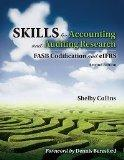 SKILLS F/ACCOUNTING+AUDITING R