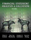 Financial Statement Analysis and Valuation
