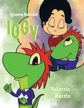 Iguana Named Iggy