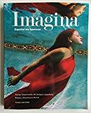 IMAGINA:ESPANOL SIN BARRERAS-TEXT (CL)
