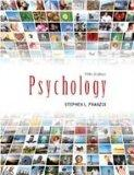 Psychology (5th, Fifth Edition) - By Stephen L. Franzoi