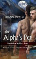 Alpha's Pet : Dark Hollow Wolf Pack Series 1