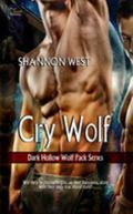 Cry Wolf : Dark Hollow Wolf Pack Series 2