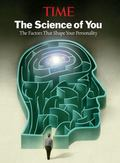 TIME Science of You