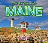 Maine, with Code: The Pine Tree State (Explore the U.S.A.)