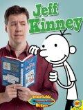 Jeff Kinney, with Code (Remarkable Writers)