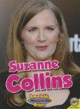 Suzanne Collins with Code (Remarkable Writers)