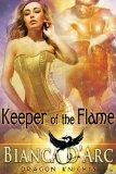Keeper of the Flame (Dragon Knights (Samhain))