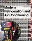Modern Refrigeration Teacher and Air Conditioning