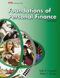 Foundations of Personal Finance: Instructor's Annotated Workbook