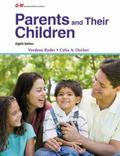 Parents and Their Children Workbook