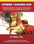 If I Were You : Literature Guide for Teachers and Librarians Based on Common Core ELA Standa...