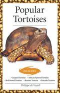 Popular Tortoises (Advanced Vivarium Systems)