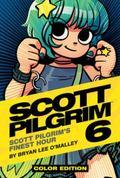 Scott Pilgrim Color Hardcover Volume 6: Finest Hour : Finest Hour
