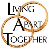Living Apart Together: A Unique Path to Marital Happiness, or The Joy of Sharing Lives Witho...