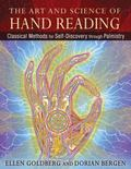 Art and Science of Hand Reading : Classical Methods for Self-Discovery Through Palmistry
